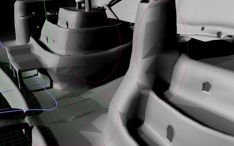 Shadow mapping — Godot Engine 2 1 documentation