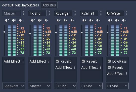 Audio Streams — Godot Engine latest documentation