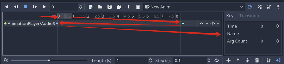 Introduction to the 2D animation features — Godot Engine