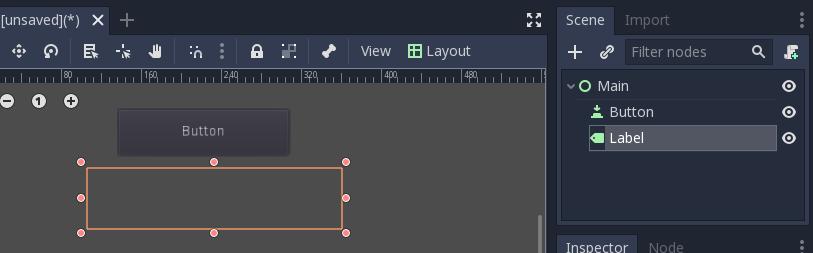 GDNative C example — Godot Engine latest documentation