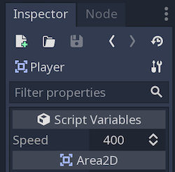 Your first game — Godot Engine latest documentation