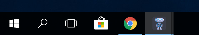 Changing application icon for Windows — Godot Engine latest