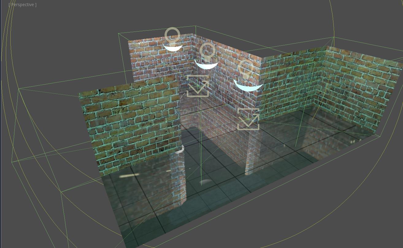 Reflection probes — Godot Engine latest documentation