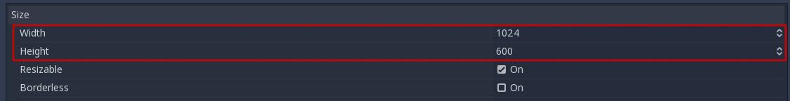 Multiple Resolutions Documentation Godot Engine Latest