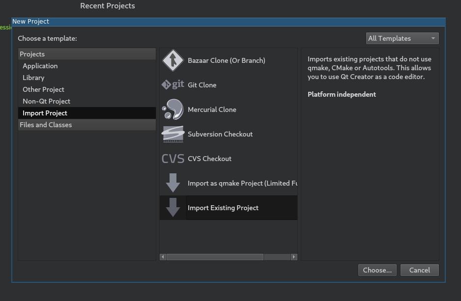 Configuring an IDE — Godot Engine latest documentazione