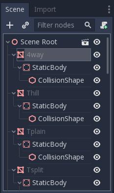 Using gridmaps — Godot Engine latest documentation