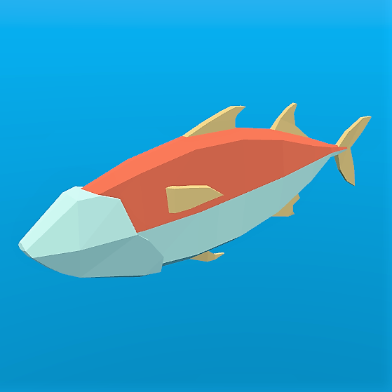Animating thousands of fish with MultiMeshInstance — Godot Engine